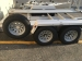 2005 Trailex Open Aluminum Trailer