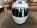 HJC Motorsports SNELL SA2015 Helmet