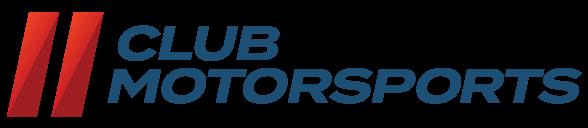 club motorsports logo