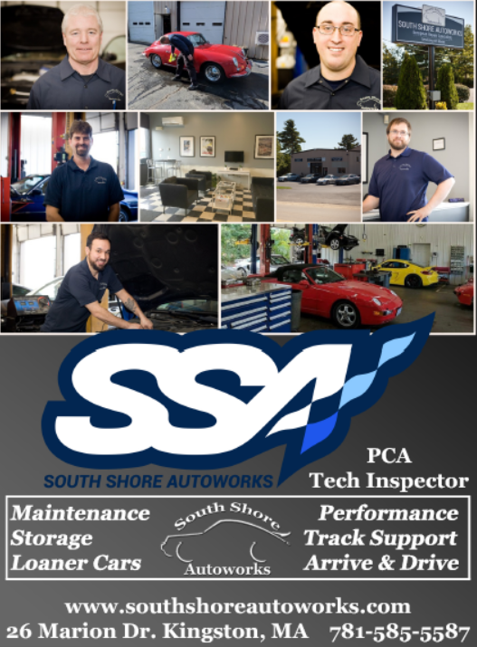 Southshore Autoworks