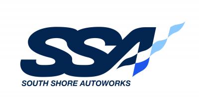 south shore autoworks logo